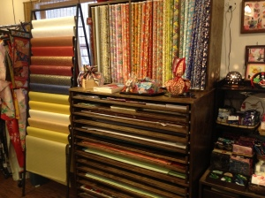 Murata's Japanese decorative paper selection